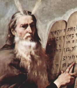 Mosè - Ribera