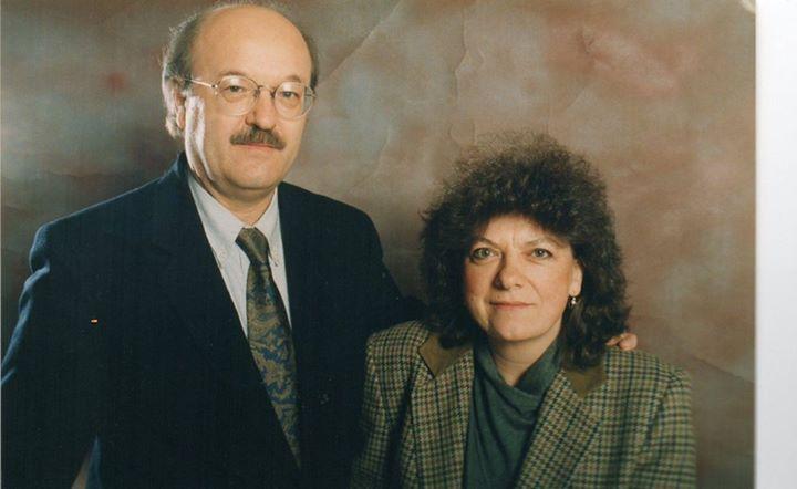 Sergio e Elena